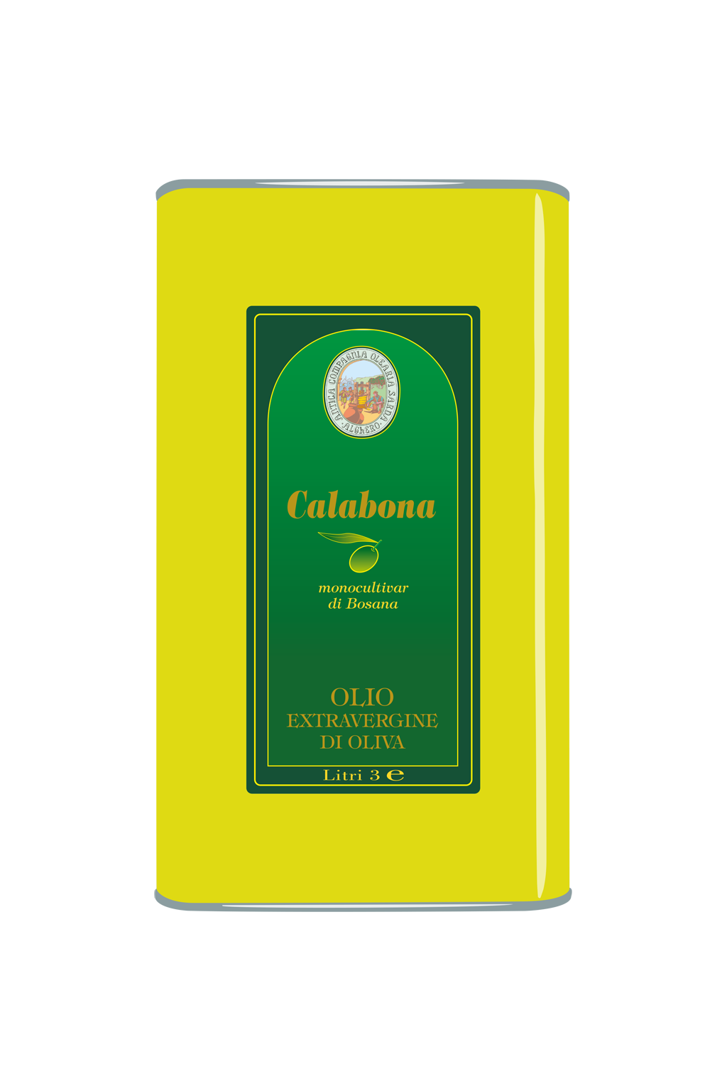 Calabona l